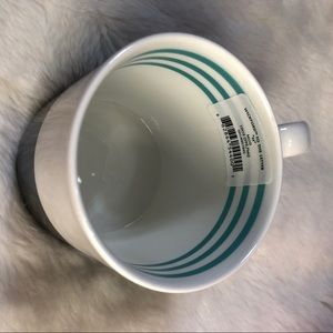 kate spade Kitchen - Kate Spade Lenox Letter M Monogrammed Coffee Cup
